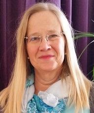 Annika Lindén, Ordförande