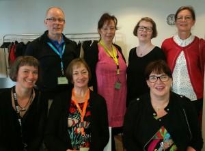 Vi tackar arrangörsgruppen i Luleå för ett utmärkt evenemang!