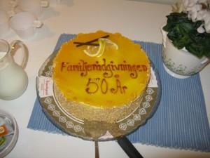 Gratulationer till familjerådgivningen i Skaraborg