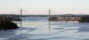 Program till studiedagarna 2017 i Uddevalla
