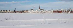 Familjerådgivare sökes i Luleå