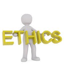En etisk refektion