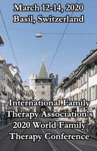 2020 World Family Therapy Congress