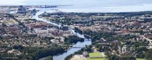 Familjerådgivare sökes i Halmstad