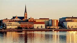 Nyfiken på Norrbotten? Luleå söker familjerådgivare!