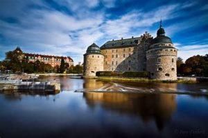 Örebro söker familjerådgivare