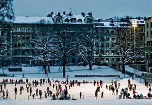 Familjerådgivningen Stockholms stad söker två nya kollegor