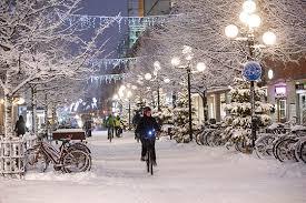 Umeå söker familjerådgivare