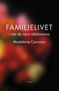 Ny bok och zoomföreläsning med Madeleine Cocozza