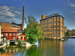 Norrköping söker ny kollega